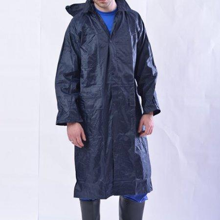 ERGO  - Καπαρτίνα αδιάβροχη (Μπλε)