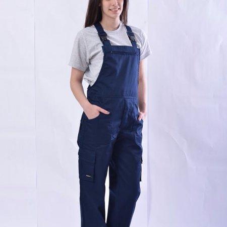 ERGOLINE - Φόρμα Τιράντα εργασίας Σκούρο Μπλε