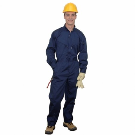 ERGOLINE - Ολόσωμη φόρμα εργασίας